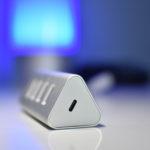recensione Hub USB C a 4 porte USB con porta di ricarica
