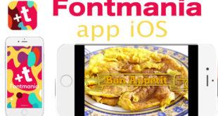 FontMania