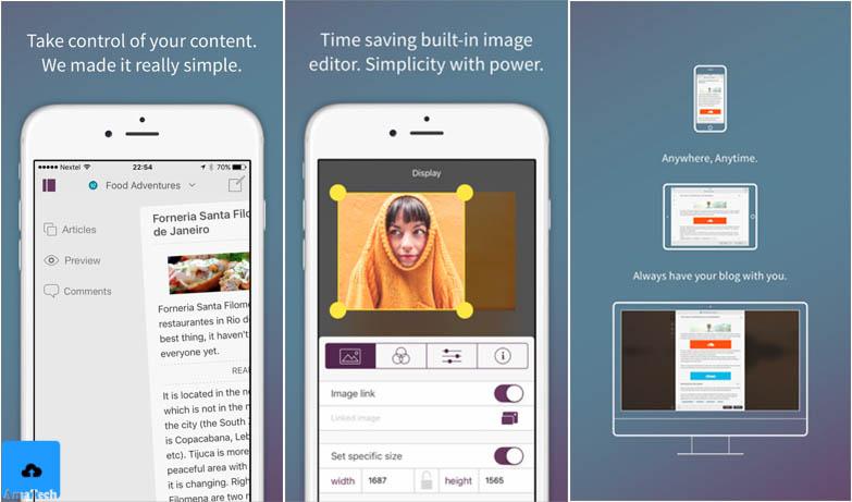 blogo app gratis
