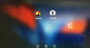 eliminare utente ospite login mac os x