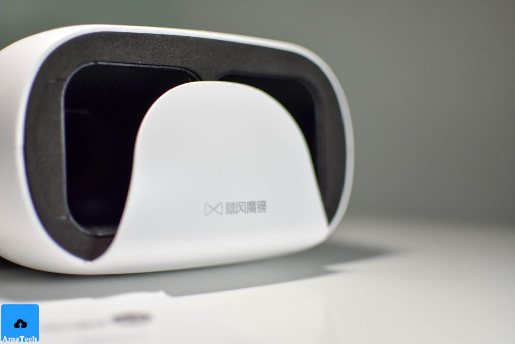 recensione occhiali vr Smartphone