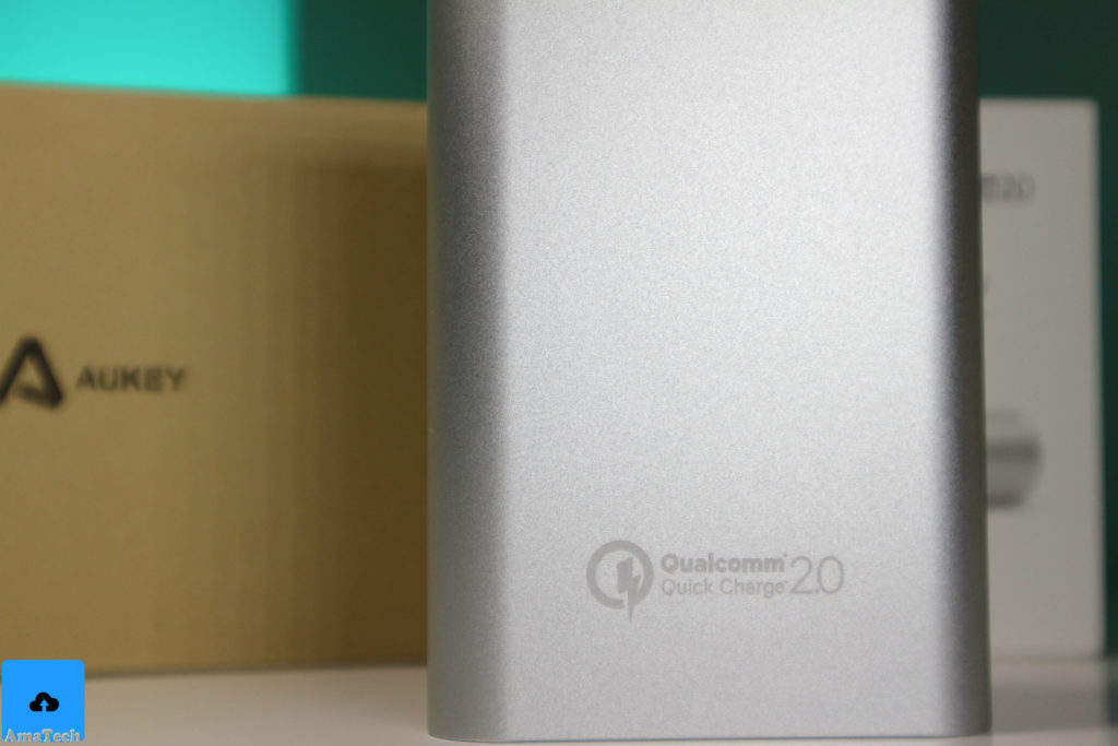 powerbank qualcomm