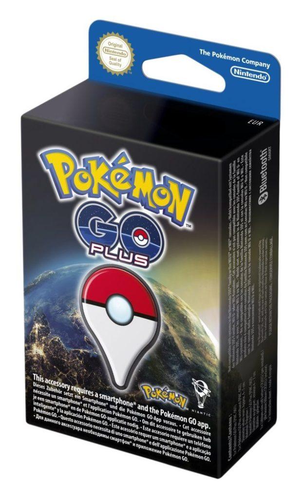 braccialetto pokemon go