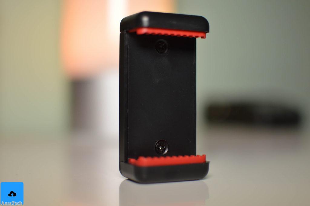 miglior supporto smartphone per treppiedi