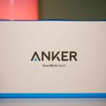 recensione anker soundbuds sport