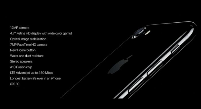 caratteristiche-di-iphone-7