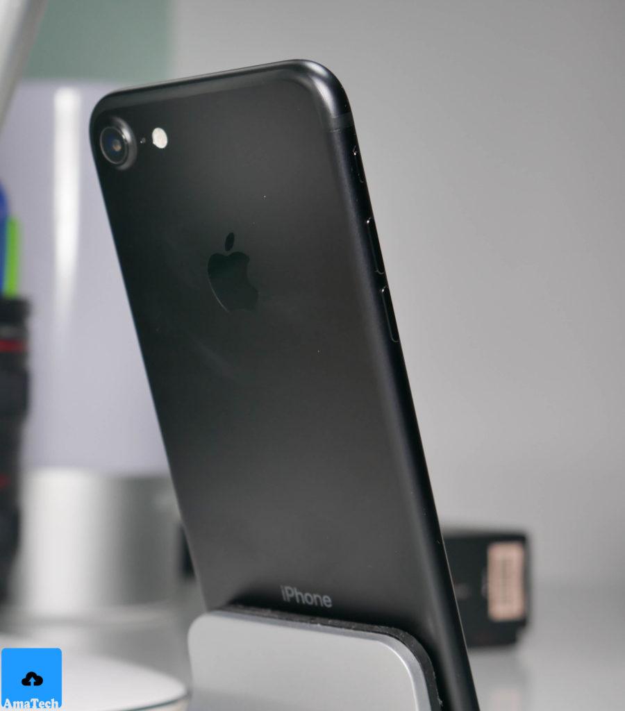recensione-iphone-7-nero-opaco-128gb