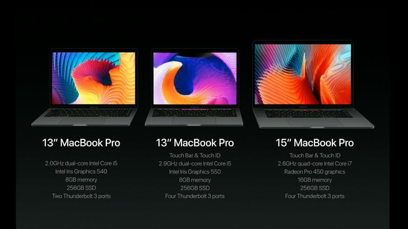 nuovi-macbook-pro-2016-configurazioni