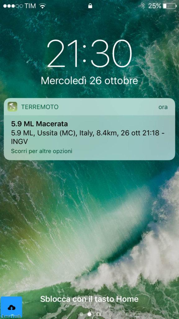 terremoto-app-ios