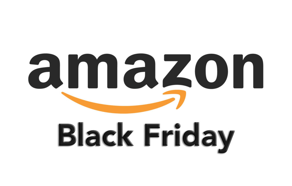 offerte del Black Friday Amazon