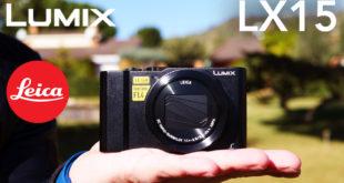 LX15 youtube