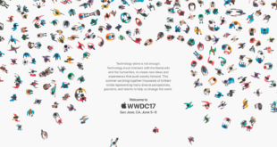 WWDC 2017 Apple
