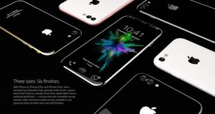 probabili prezzi iPhone 8 superiori a 1000€