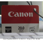 foto canon sx420 IS