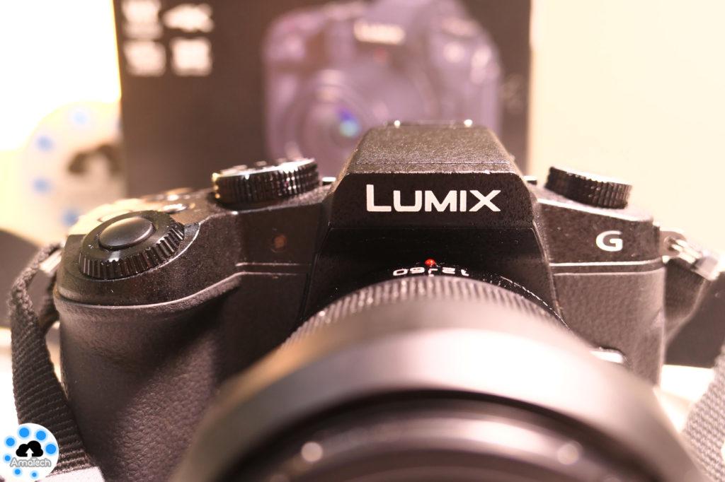 lumix g80 la migliore mirrorless semi professionale