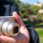 recensione Canon Powershot SX620 HS