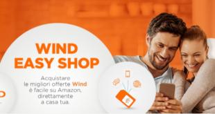 Comprare Smartphone a rate su Amazon