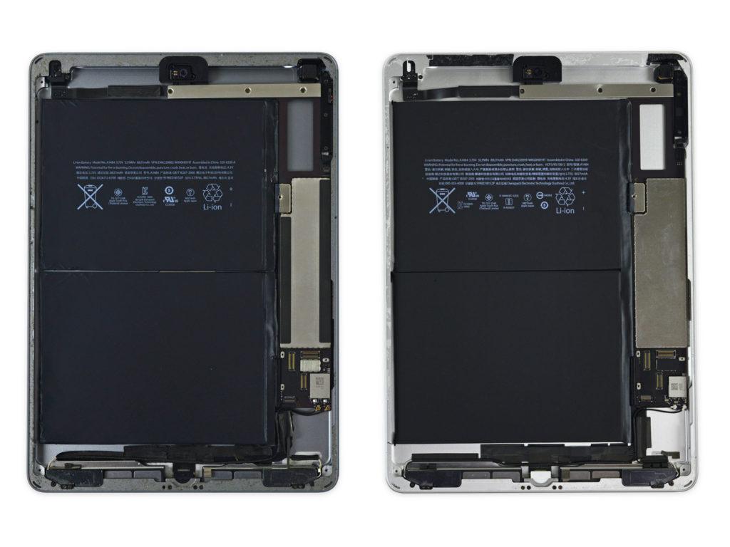 nuovo iPad 9.7