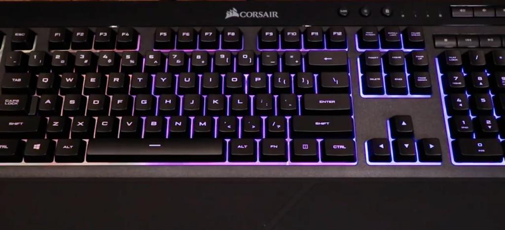 Corsair K55