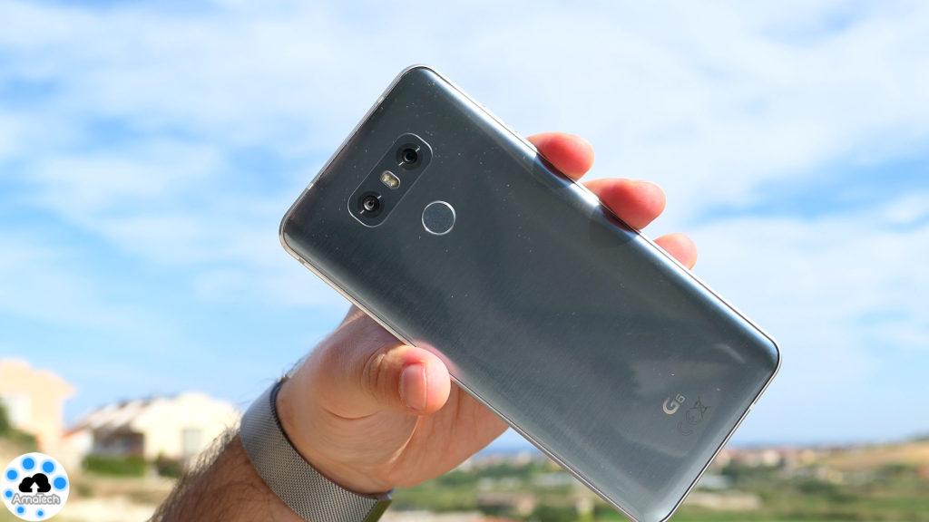 LG G6 pic foto