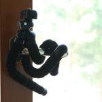 recensione aukey minitripod