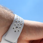 Apple Watch 2 nike test