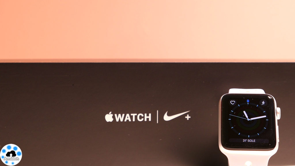 Apple Watch Nike+ & Nike Run Club app - perfetto per gli sportivi