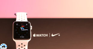 Apple Watch serie 2 Nike+ 42mm