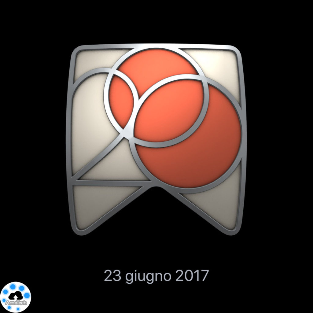 Attività Apple Watch Serie 2