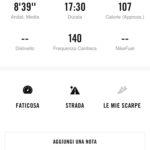 Apple Watch Nike Run Club test