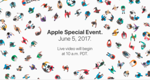 WWDC17 Apple