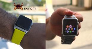 La migliore protezione per Apple Watch