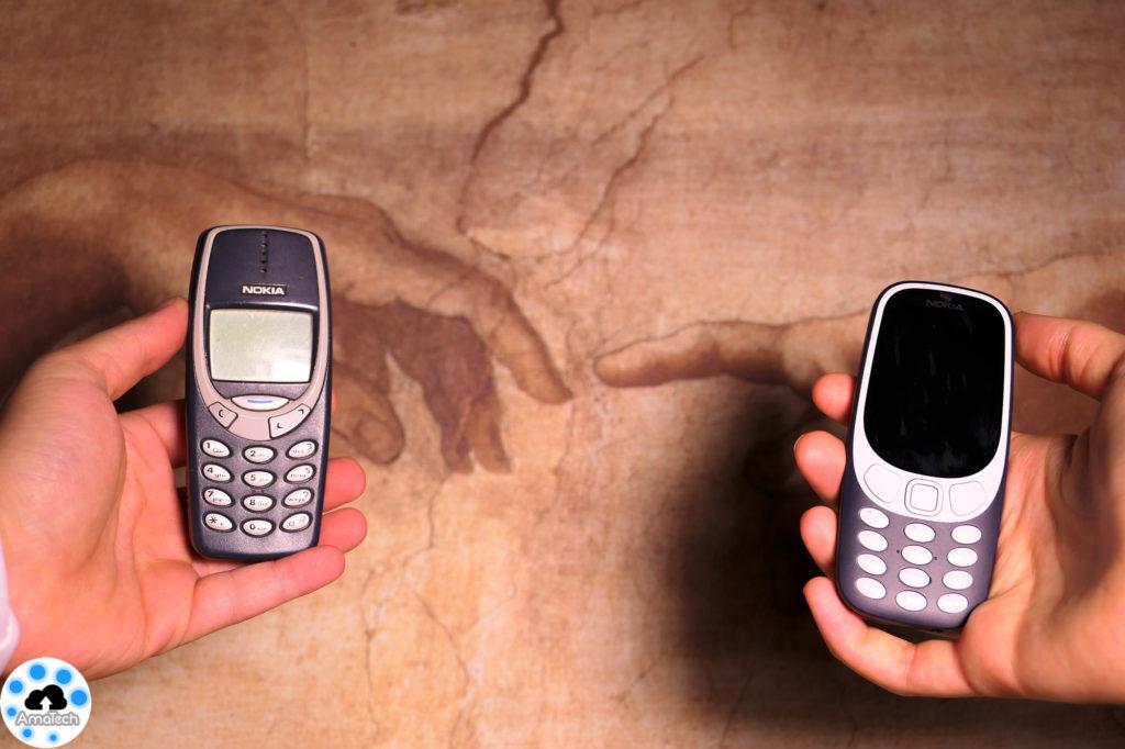 New Nokia 3310 2017