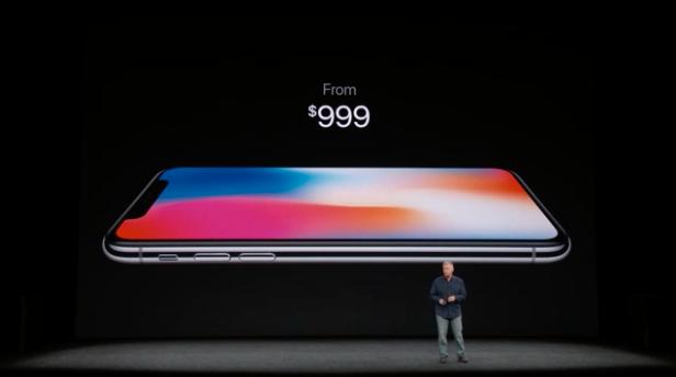 iPhone X prezzi
