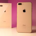 foto iPhone 8 Plus