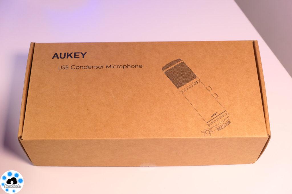 Aukey MI-U1