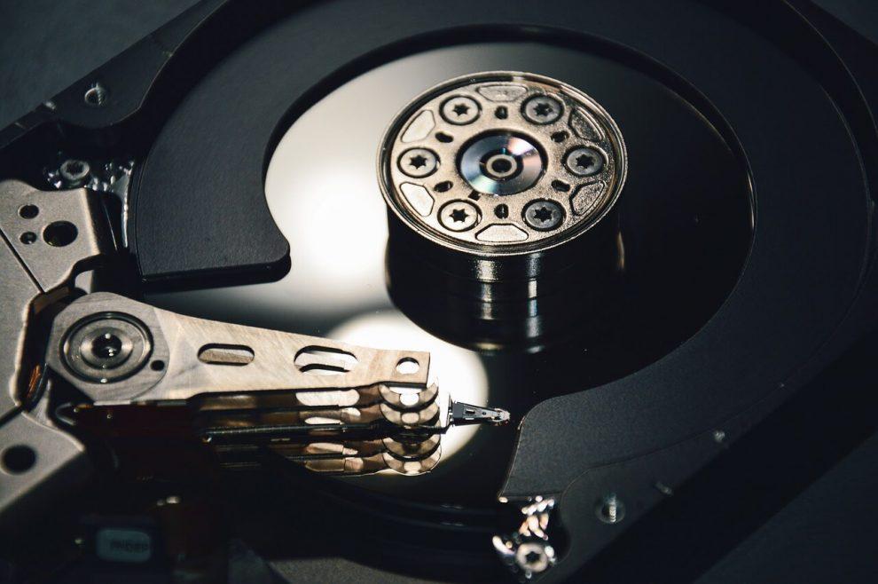 Hard disk esterno consigli