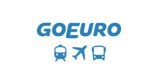 goeuro app iOS Android