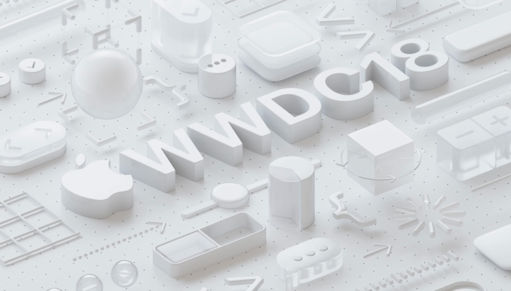evento apple WWDC18