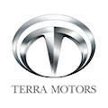 terra motors logo