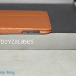 cover case vera pelle iPad mini
