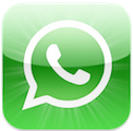 WhatsApp Messenger_LOGO