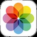 Foto iOS 8 LOGO
