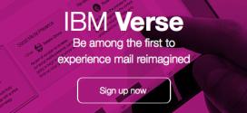 IBM Verse LOGO