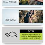 app ufficiale Carpisa