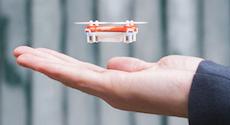 Skeye Nano Drone LOGO