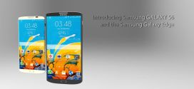 Concept Samsung Galaxy S6