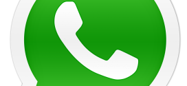 logo Whatsapp HD