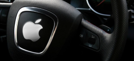 novità Apple Car