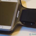 fascia da braccio iPhone 6